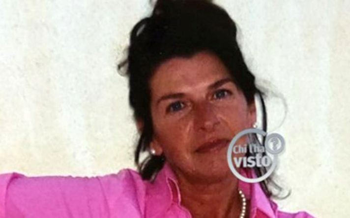 Chi l'ha visto? Replica Puntata 17 febbraio 2016, Federica Sciarelli sul caso Isabella Noventa su Rai 3 VIDEO