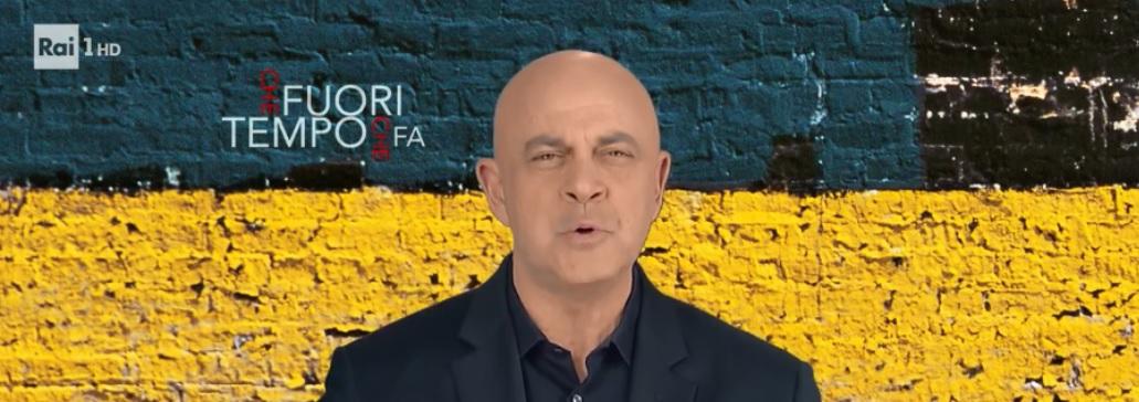 Che Fuori Tempo che Fa, 26 febbraio: Maurizio Crozza, Bergomi, Capotondi da Fabio Fazio. Rivedi la puntata di lunedì 26 febbraio 2018