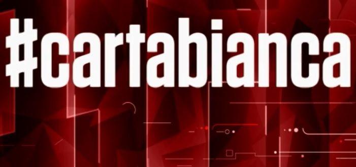 #Cartabianca del 6 marzo: Sgarbi, Meloni, Annunziata dalla Berlinguer. Replica della puntata del programma, condotto da Bianca Berlinguer, in onda su Rai 3