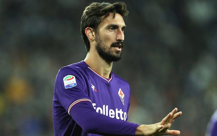 Davide Astori: morto per malore il capitano della Fiorentina mentre si trovava nel ritiro di Udine, in vista della gara di oggi fra Udinese e Fiorentina. La partita è stata rinviata in segno di lutto