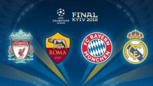 Champions League, Sorteggi Semifinale 2018. Segui la diretta live a partire dalle 13