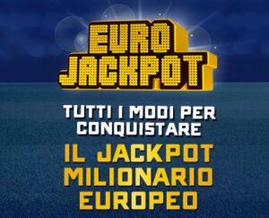 Estrazione Eurojackpot oggi venerdì 13 aprile. ScopriNumeri Vincenti della combinazione. Jackpot milionario della lotteria Europea denominata Eurojackpot con un montepremi da oltre 30 milioni di euro valido per tutta l'Europa.