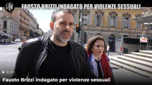 Le Iene Show: replica di tutti i servizi | 22 aprile 2018 domenica sera su Italia 1. Roberta Rei è andata da Fausto Brizzi, il regista oggi indagato per violenza sessuale, a fargli una domanda semplice semplice.
