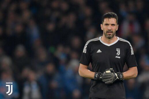 Ufficiale, Gigi Buffon lascia la Juventus dopo 17 anni