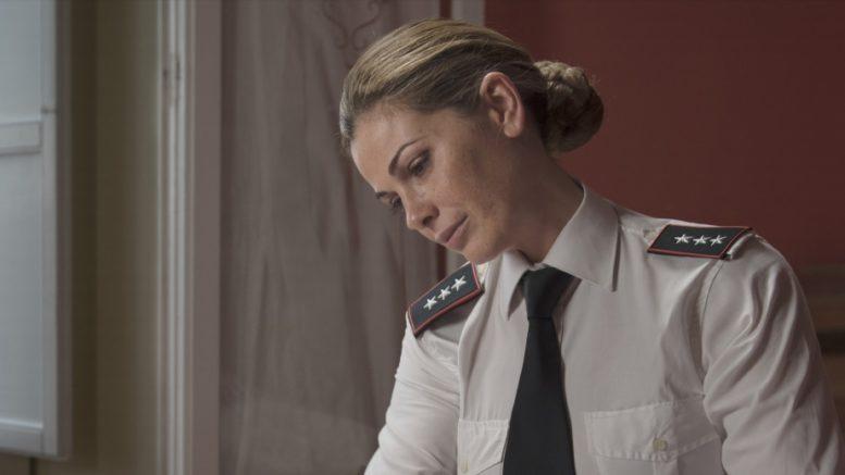 Il Capitano Maria, episodio 2 / 14 maggio: replica ed anticipazioni terza puntata. Maria Guerra, interpretata dall'attrice Vanessa Incontrada, indaga sull'attentato. Tutti gli indizi fanno pensare che l'autore sia il vecchio boss Vito Patriarca.