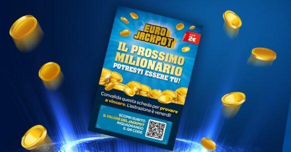 Estrazione Eurojackpot oggi venerdì 8 giugno 2018. ScopriNumeri Vincenti della combinazione numero 23