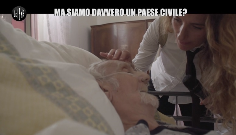 Mariano_Le_Iene_Nina_Palmieri