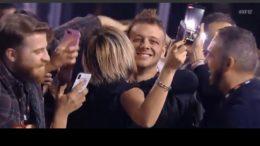 X Factor Finale Anastasio trionfa