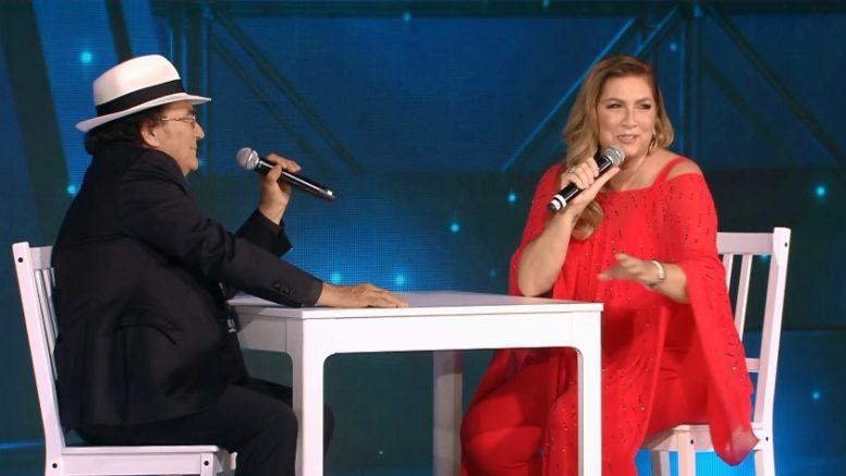 Al Bano festeggia i 55 anni di carriera