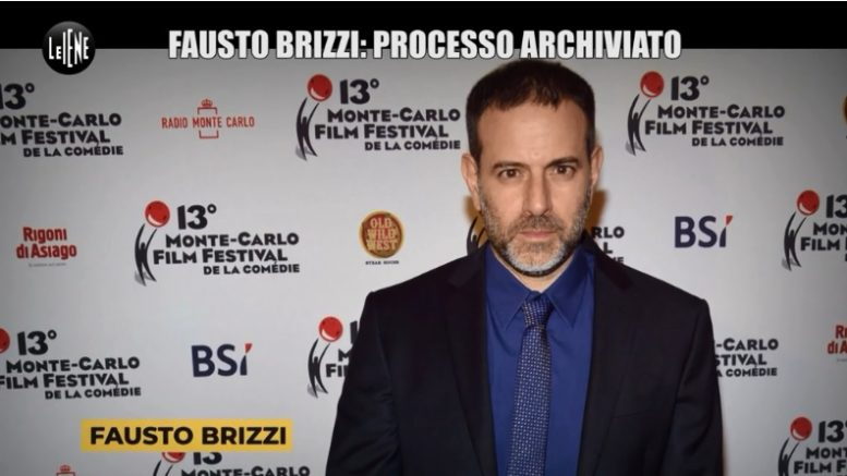 Il regista Brizzi sfidato dalle Iene
