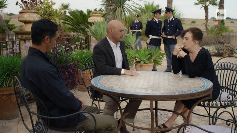 Nuovo episodio della serie de Il Commissario Montalbano della stagione 2019