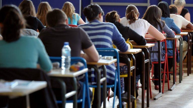 E' scattata oggi la simulazione degli esami maturità 2019 annunciate dal Miur