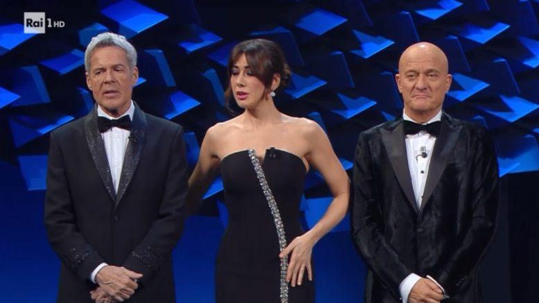 Seconda serata del Festival di Sanremo 2019