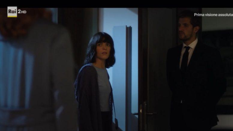 La Porta Rossa 2: Replica integrale del quinto e del sesto episodio andati in onda ieri sera, mercoledì 27 febbraio 2019 su Rai Due.