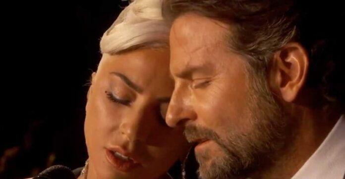 Lady Gaga protagonista nella notte degli oscar 2019. Il suo brano