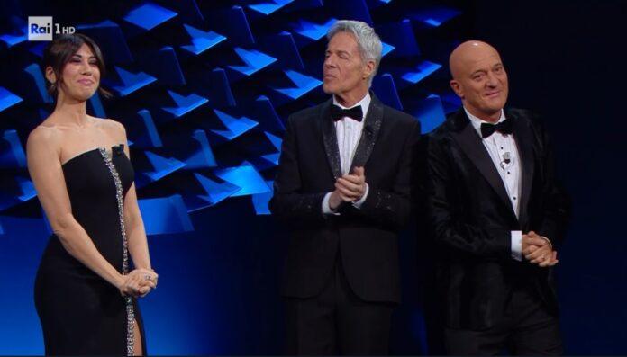 Prima puntata di Sanremo, ospiti e cantanti promossi, conduzione da rivedere