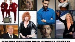 Seconda puntata del Festival di Sanremo 2019