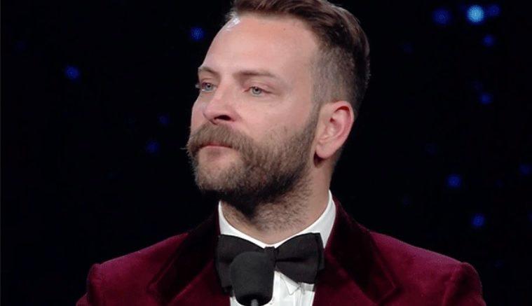 """David di Donatello 2019: """"Dogman"""" vince 9 premi su 15. Alessandro Borghi migliore attore protagonista dedica il premio a Stefano Cucchi"""