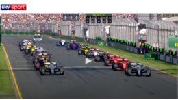 F1 GP Australia, vince Bottas. Secondo Hamilton, delusione Ferrari