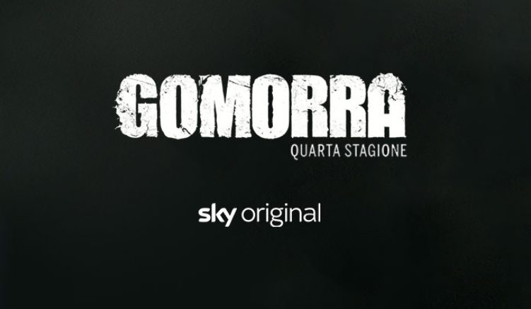 Gomorra 4 A Fine Dò Juorno Sta Tutta Cca Peoplexpress It