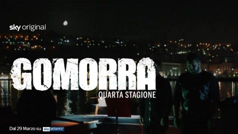 Gomorra 4 streaming: ecco dove vedere on line la serie tanto attesa in programma ed in esclusiva Sky questa sera a partire dalle 21:15