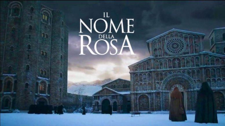 Il nome della rosa La Serie: replica prima puntata. Dal 4 al 25 marzo in anteprima mondiale la serie televisiva ispirata al romanzo di Umberto Eco