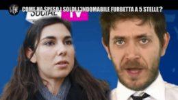 Le Iene Rimborsopoli: Giulia Sarti, le ammissioni di Bogdan su video hard nel corso del servizio trasmesso nell'ultima puntata delle Iene andata in onda.
