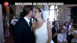 Mario Biondo era sposato con la bella conduttrice spagnola Raquel Sánchez Silva. Dopo il servizio delle Iene potrebbe riaprirsi il caso