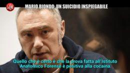Le Iene, Mario Biondo è un caso pieno di misteri nuovamente trattato nel servizio di Cristiano Pasca di martedì 7 maggio 2019