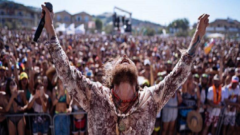 Jova Beach Party il maestoso tour di Jovanotti chiuderà la sua straordinaria stagione a Milano-Linate il prossimo 21 settembre