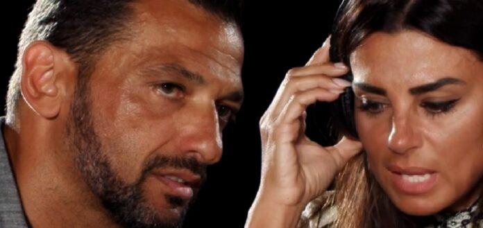 Pago e Serena nell'ultima puntata di Temptation Island Vip 2019
