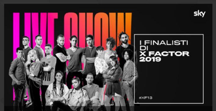 X Factor Live 2019: ecco i concorrenti scelti a Berlino nel corso delle Home Visit di ieri sera su Sky Uno.