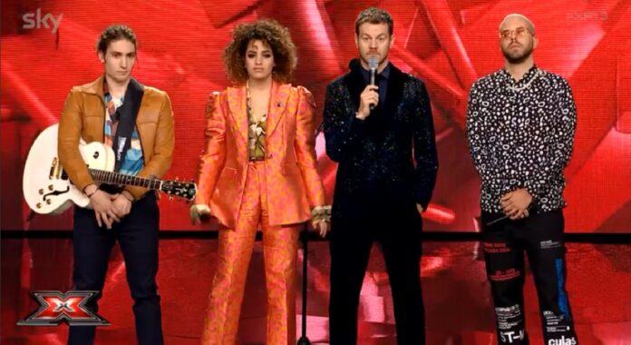 X Factor 2019 Live: Mariam Rouass prima eliminata, Mika e Mara frasi choc! Qualche gaffe di troppo dei due