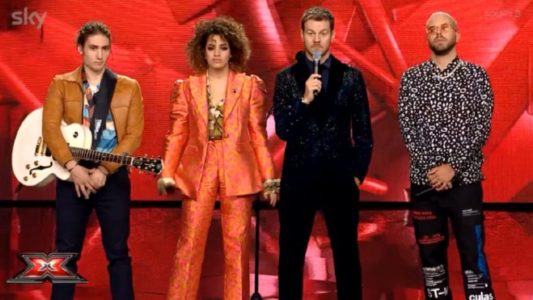 """X Factor 2019 Live: Mariam Rouass prima eliminata, Mika e Mara frasi choc! Qualche gaffe di troppo dei due """"veterani"""" del talent"""