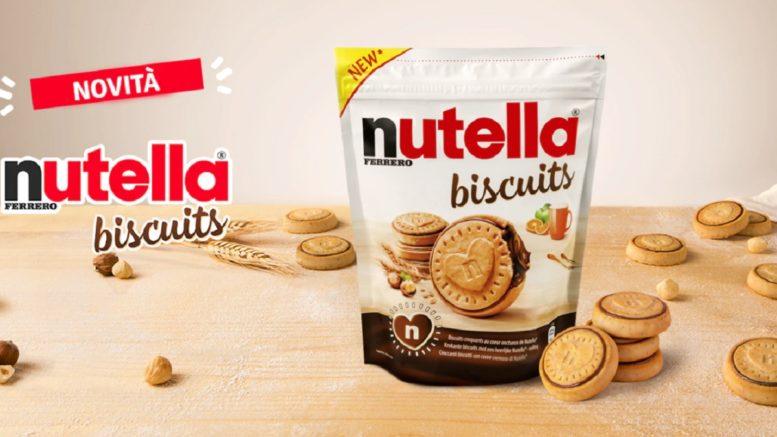 Nutella Biscuits: vanno a ruba nei supermercati, online vendite choc