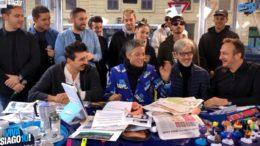 Viva Asiago10 è la nuova edicola di Fiorello in onda su RaiPlay aspettando il programma delle 20:35 in diretta sulla piattaforma on line