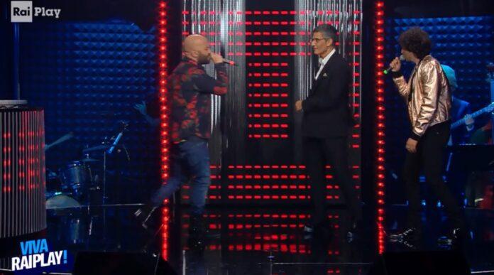 Viva Raiplay ottava puntata: Replica dello show di Fiorello andato in onda ieri sera alle 20:35 sulla piattaforma digitale
