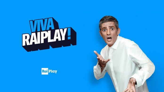 Viva Raiplay Puntata 12-streaming