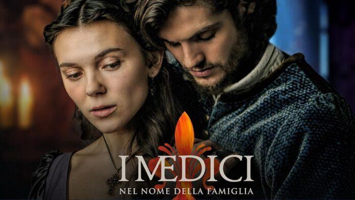 I Medici 3: ep. 5