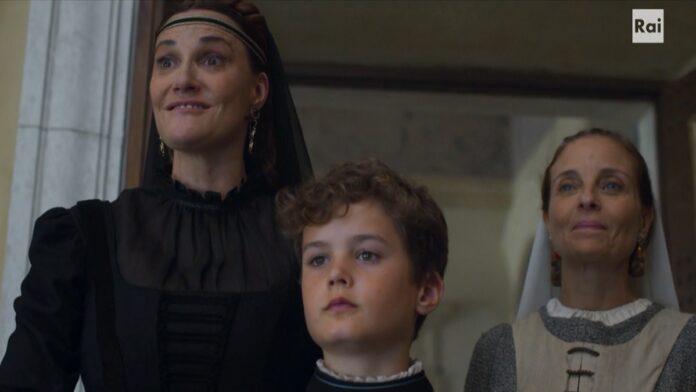 I Medici 3 episodio 1 e 2 replica prima puntata