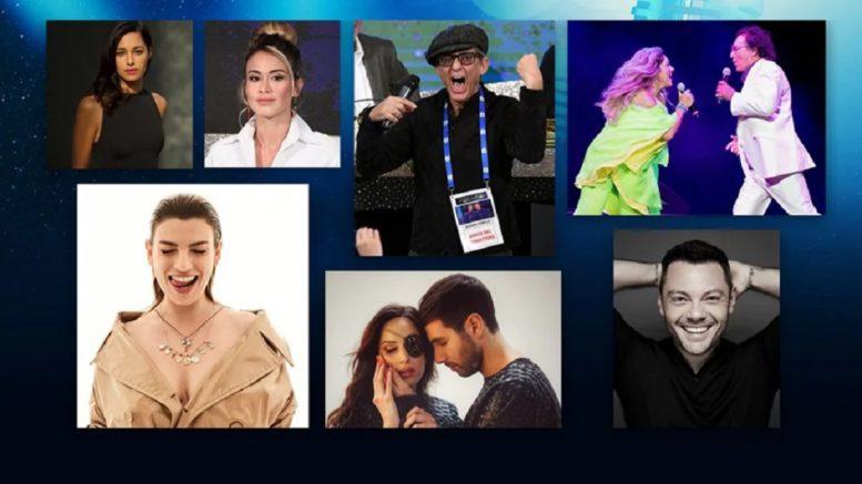 Tutte le anticipazioni della prima puntata del 70esimo Festival di Sanremo 2020