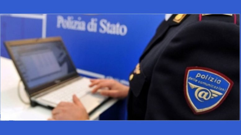 Corona antivirus la nuova minaccia sul web segnalata dalla Polizia di Stato in tempo di Coronavirus