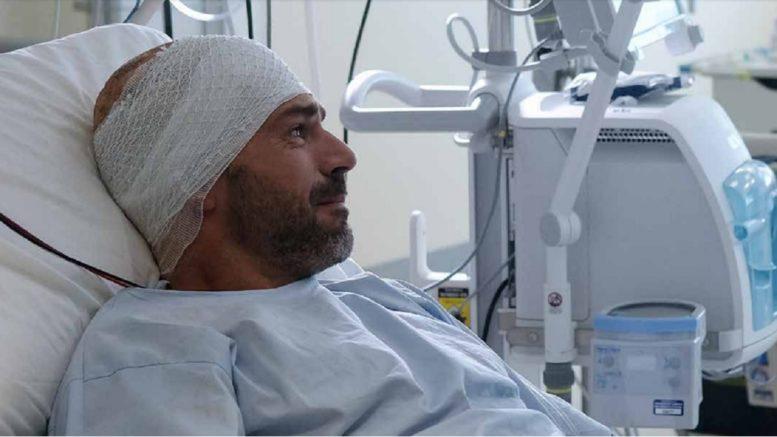 Nuova serie tv intitolata Doc con Luca Argentero
