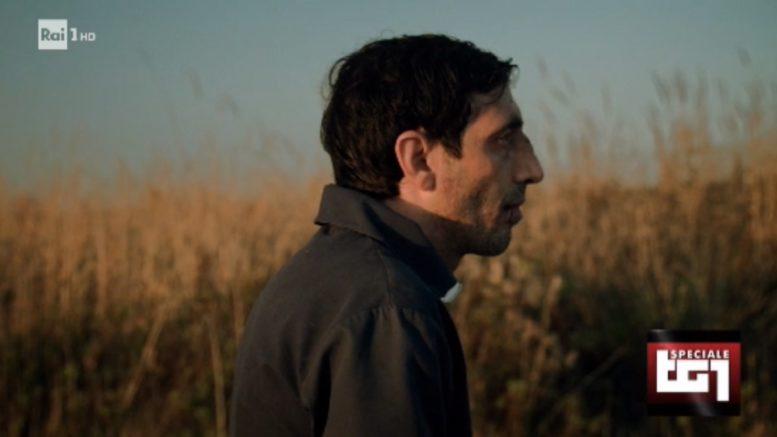 la storia di Marcello Fonte a Speciale TG1, miglior attore al Festival di Cannes nel film Dogman