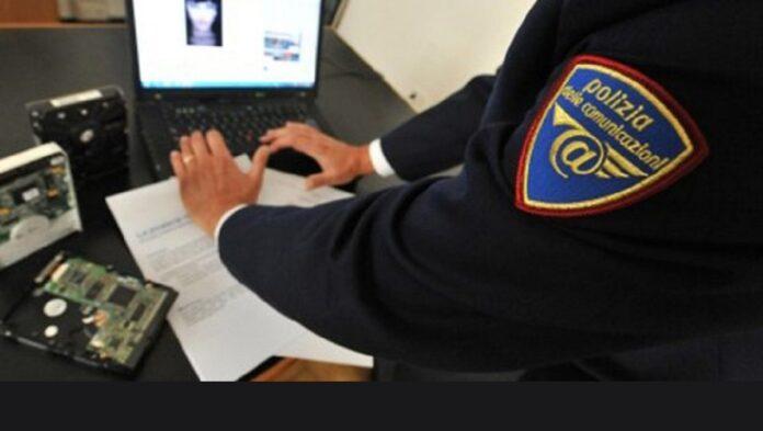 truffe on line in tempo di coronavirus l'allerta della polizia postale