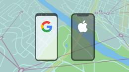 app IMMUNI contact tracing