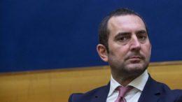 28 maggio giorno in cui si decideranno le sorti della Serie A, lo ha riferito il ministro dello sport Spadafora