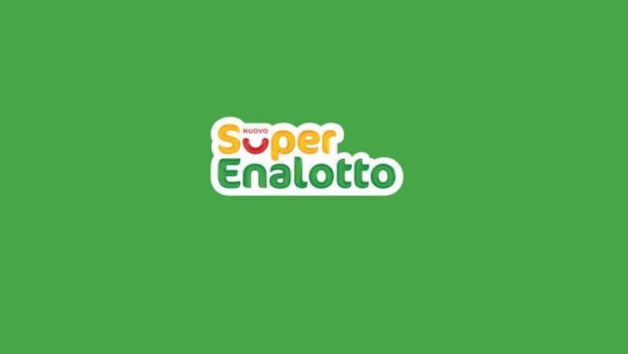 numeri vincenti estrazioni superenalotto e gioco del lotto di oggi