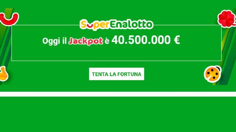 numeri vincenti estrazioni di oggi martedì 19 maggio 2020 lotterie superenalotto, lotto, 10&lotto