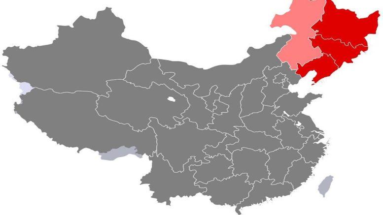nuovo lockdown per nuovi contagi nel nord-est della Cina